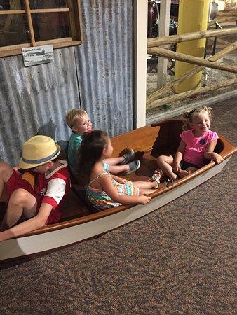 South Florida Museum and Bishop Planetarium : photo3.jpg
