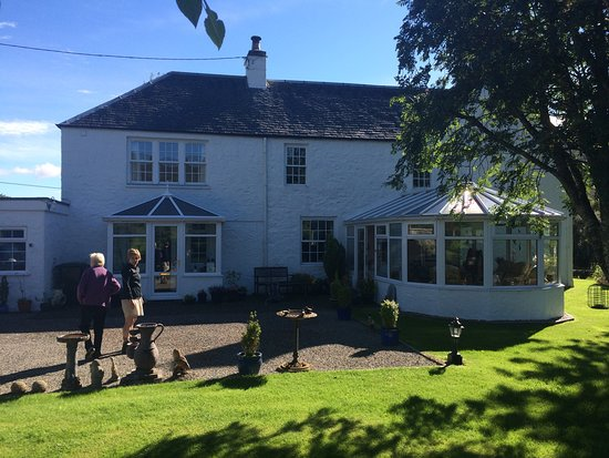 Blairgowrie, UK: Dalhenzean Lodge
