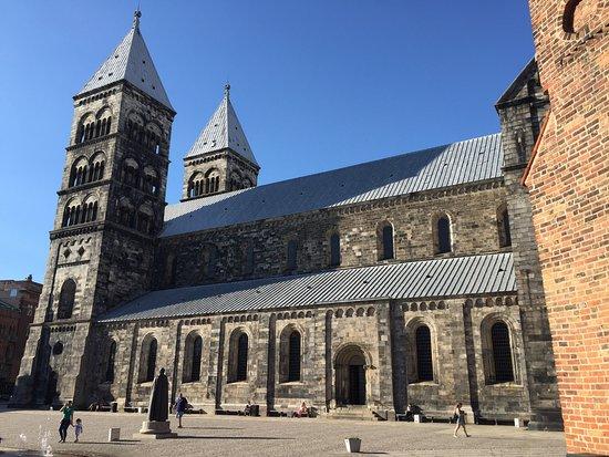 Cathédrale de Lund (Domkyrkan)
