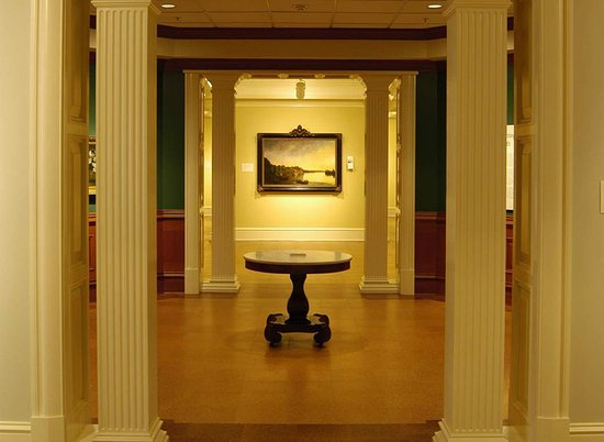 Doubletree by Hilton Augusta: Morris Museum of Art