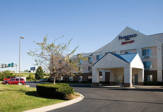 Fairfield Inn By Marriott Louisville North