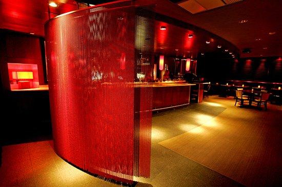 Charles Hotel: Cocktail Bar Noir