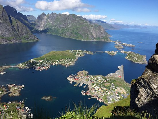 Reine, Norway: photo2.jpg