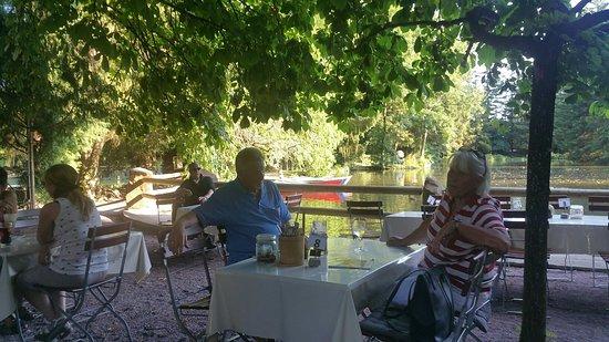 Lahr, Germany: Dammenmuhle Landhotel