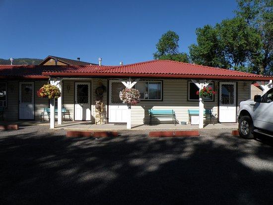 Poncha Springs Εικόνα