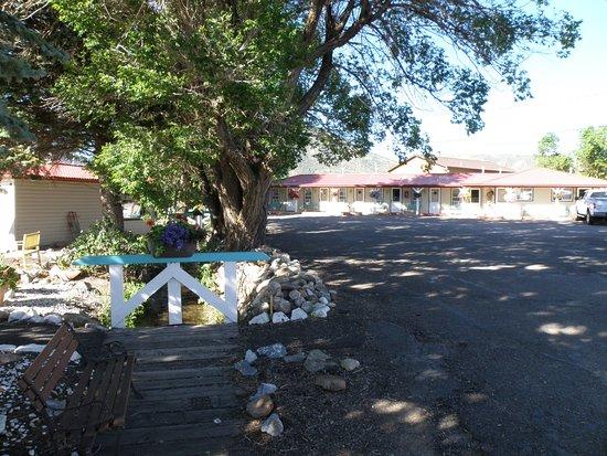 Bilde fra Poncha Springs
