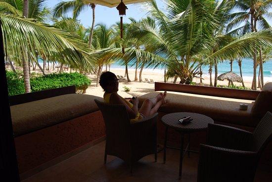 Sivory Punta Cana Boutique Hotel: полный релакс