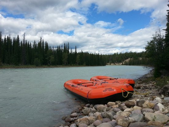 Athabasca River: 20160708_124029_large.jpg