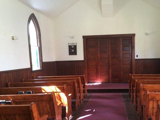 Salmon Arm, Kanada: Church