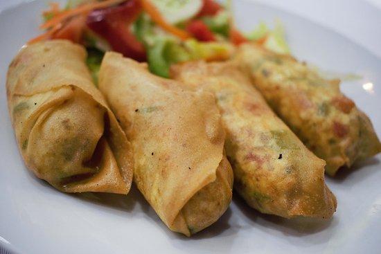 imagen Restaurante Koh-i-noor india en Barcelona