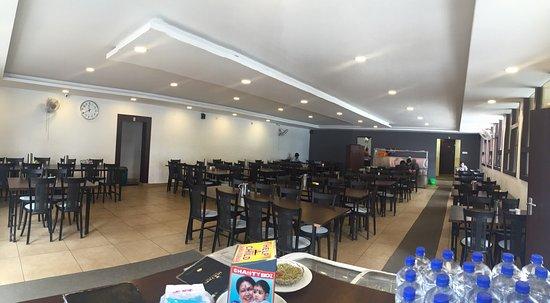 Rochas Restaurant : Best place in Munnar