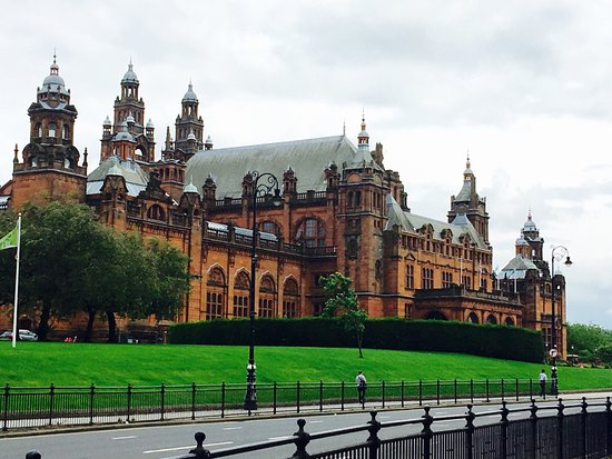 Kelvingrove Art Gallery and Museum: photo0.jpg