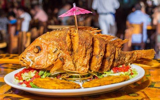Mexican Food Aruba