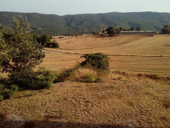 Santa Maria de Merles, إسبانيا: TA_IMG_20160721_191748_large.jpg