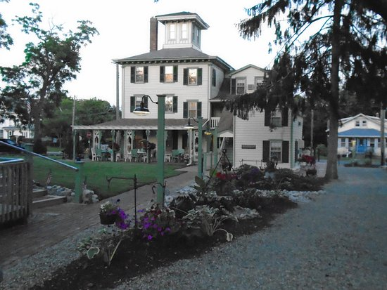 Absecon, Nueva Jersey: Beautiful landscaping
