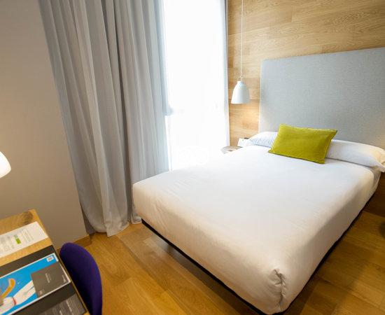 Hotel Zenit San Sebastián, hoteles en San Sebastián - Donostia