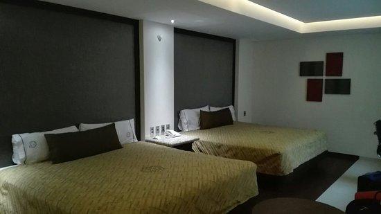Hotel Samil Plaza: IMG_20160719_093955_large.jpg
