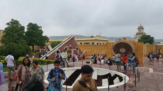 Jantar Mantar - Jaipur: 20160715_120740_large.jpg