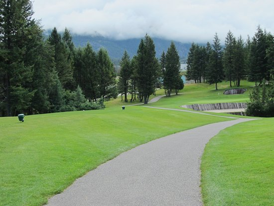 The Springs Course: Springs Course, Radium