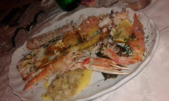 Spinea, Italien: Consiglio !!!
