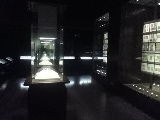 Shanghai Post Museum