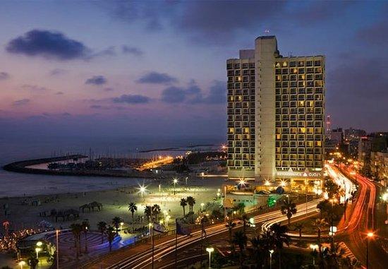 Renaissance Tel Aviv Hotel