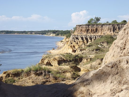 Empedrado, ארגנטינה: Barrancas de Empedrado, Corrientes