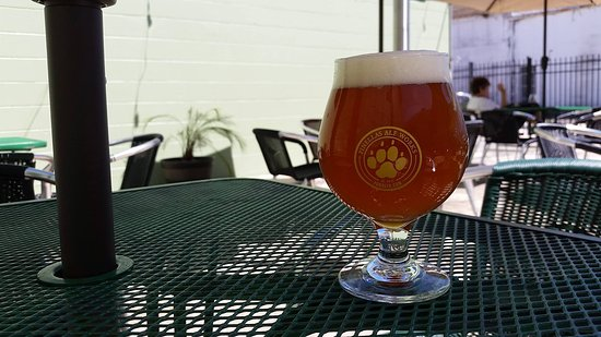 Photo of Brewery Pinellas Ale Works at 1962 1st Avenue South, St. Petersburg, FL 33712, United States