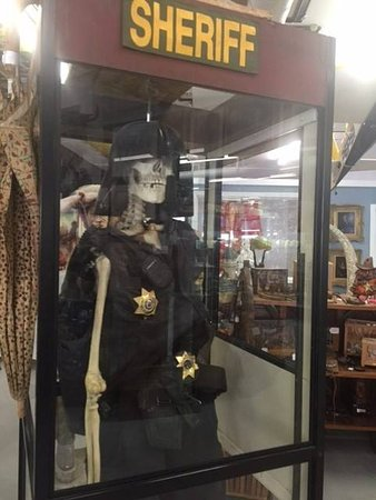 Las Vegas Oddities and Antiquities - UPDATED 2019 - All You