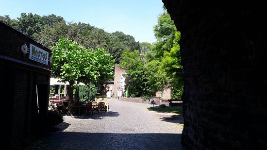 Bruggen, Γερμανία: Restaurant Nostos