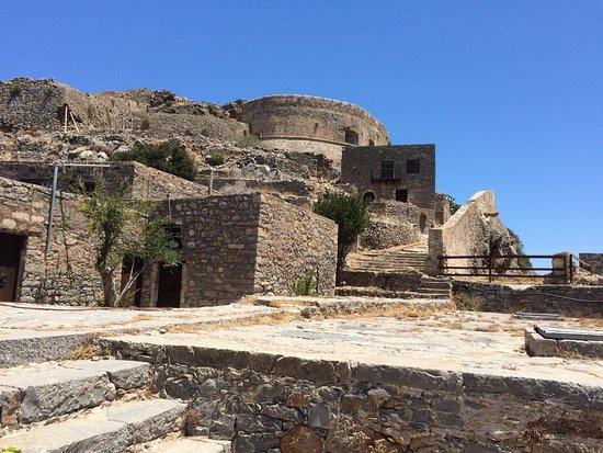 Elounda, اليونان: Roccaforte