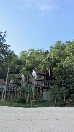 Manukan Island 사진