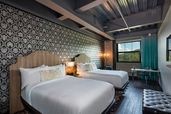 Nyack, estado de Nueva York: Double Double Guest Room
