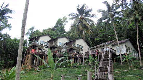 Manukan Island Foto