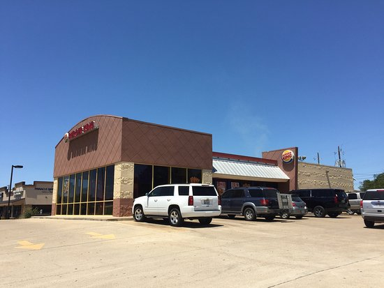Belton, TX: Burger King