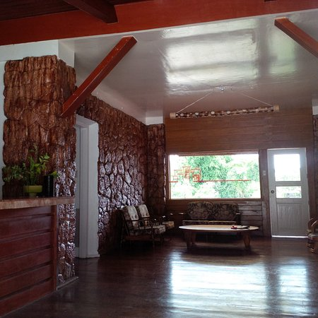 The Old Orangewood Bed And Breakfast Baguio
