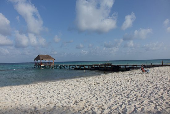 The Fives Azul Beach Resort Playa Del Carmen At