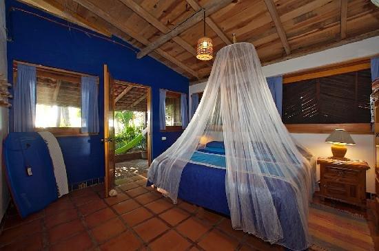 Troncones, México: Oceanfront Suite in the Main Casa
