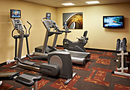 Holland, OH: Fitness Center