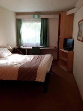 Ibis Hotel Kassel: 20160719_184844_large.jpg