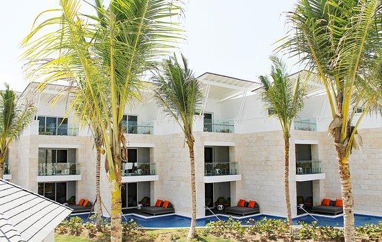 Minibar Kühlschrank Xxl : Nickelodeon hotels & resorts punta cana: bewertungen fotos