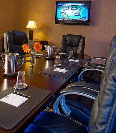 Cupertino, Kalifornien: Boardroom