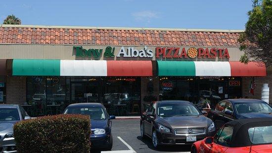 Italian Food Delivery San Jose Ca
