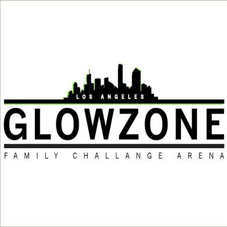 Woodland, Калифорния: Glowzone LA_Logo