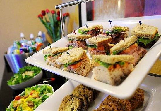 Irving, TX: Meeting Room Service
