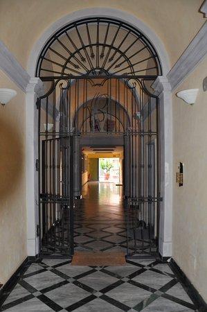Palazzo Virginio Foto