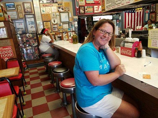 LaGrange, Джорджия: Charlie Joseph's