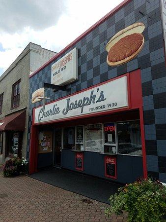 LaGrange, GA: Charlie Joseph's
