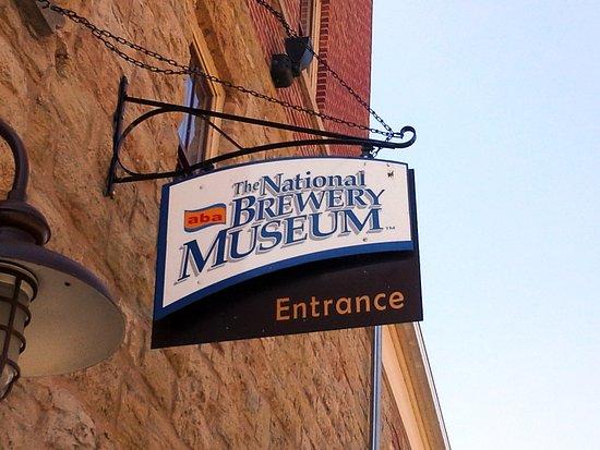 Potosi, Ουισκόνσιν: National Brewery Museum