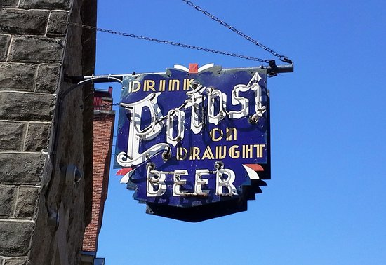 Potosi Brewing Company